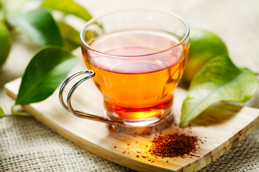 Share some tea for Thank an Herbalist Day, April 17!