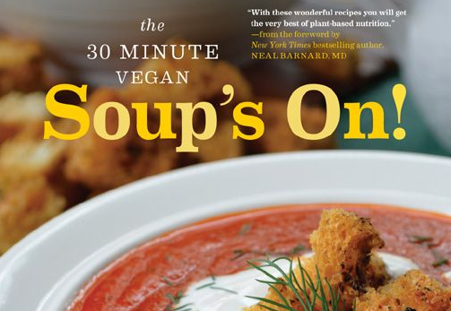 Soup's On - Soup Recipe Ideas for Winter - Herbal Academy of New England