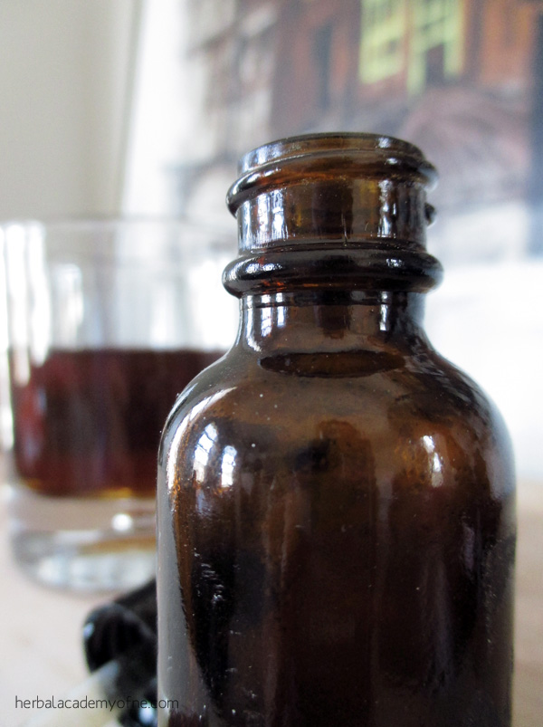 Making Bitters - Recipes by Herbal Academy
