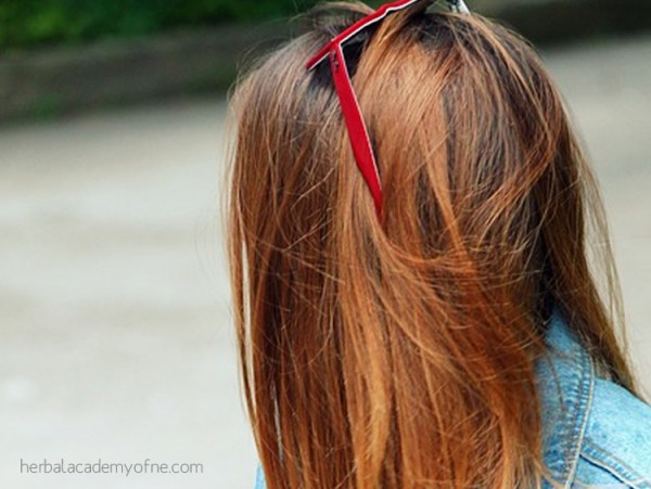 Tips for Getting Healthy Hair Naturally