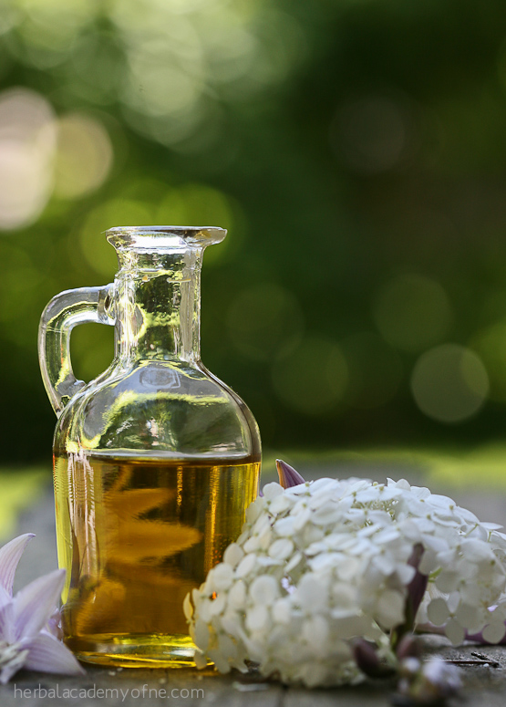 Heaven in a bottle recipe - Herbal Academy of New England