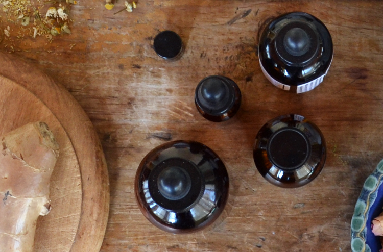 Basic Essential Oils for Daily Use - Herbal Academy blog
