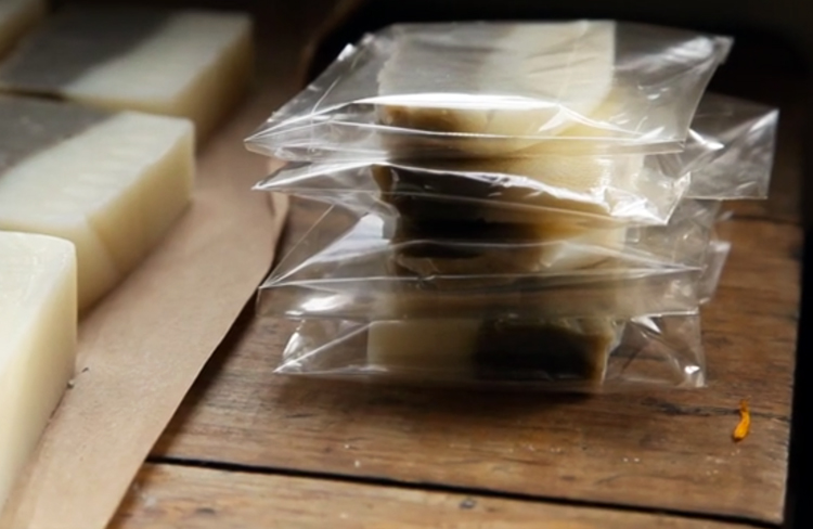 How to Make Your Own Soap and Herbal Recipes