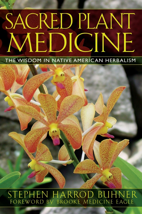 Sacred Plant Medicine- The Wisdom in Native American Herbalism / 5 Enlightening Herbal Books About World Traditions
