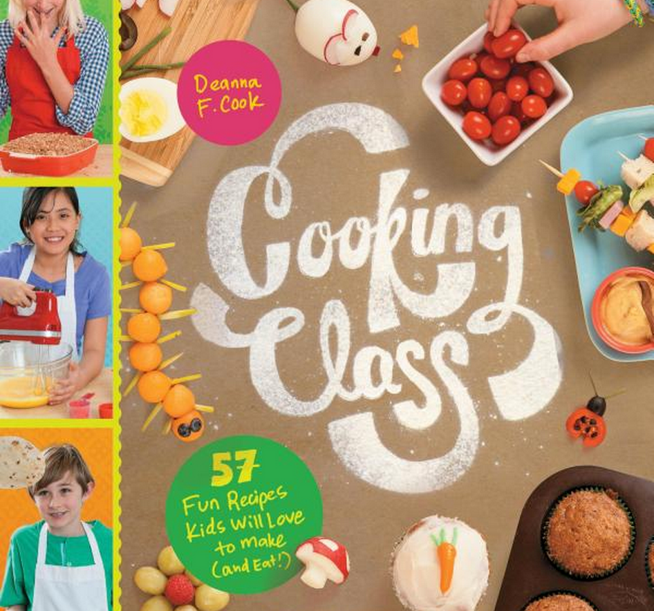 Cooking Class - Cooking Food with Kids