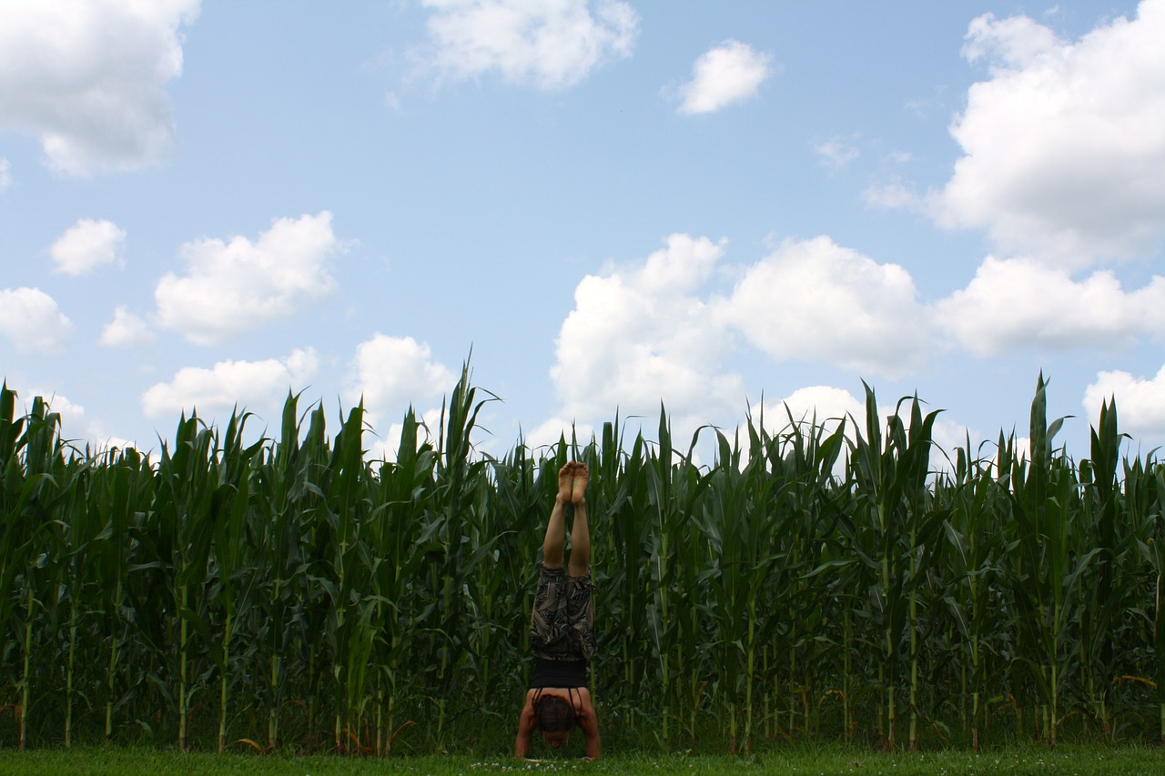 Destress with these Yoga Tips and Tricks